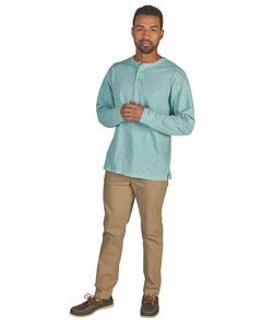 356449443-141 - Men's Freetown Henley - thumbnail
