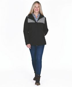 926360039-141 - Women's Manchester Rain Jacket - thumbnail
