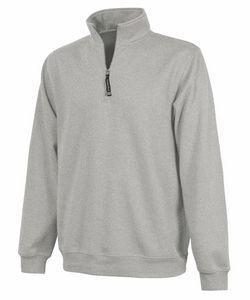 976360089-141 - Youth Crosswind Quarter Zip Sweatshirt - thumbnail