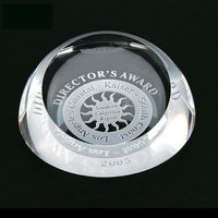 172926961-114 - Clearaward Dome Paperweight - thumbnail