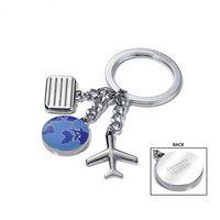 353733873-114 - Troika® Weltenbummler Keychain - thumbnail