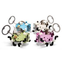 584169585-114 - Kikkerland® Pea Wind-Up Toy - thumbnail
