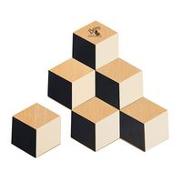 754596065-114 - Areaware Table Tiles set of 6 Coasters - thumbnail