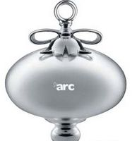905412164-114 - Alessi Christmas Ornament - thumbnail
