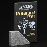 "113381157-133 - Cornerstone Award 9-3/4"" - thumbnail"