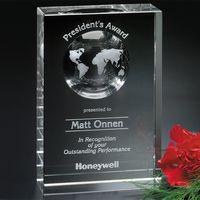 """11490555-133 - Drake Global Award 6"""" - thumbnail"""