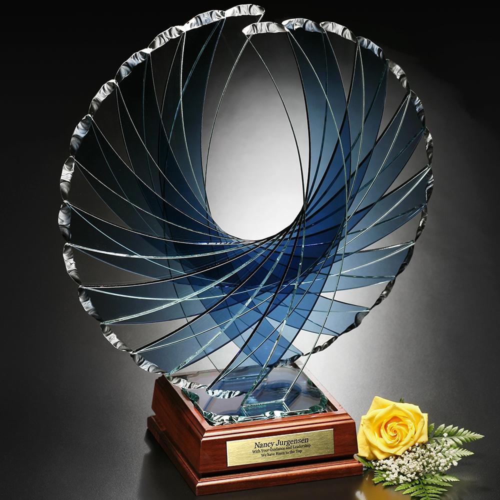 "152057700-133 - Phoenix Award 18"" Dia. - thumbnail"