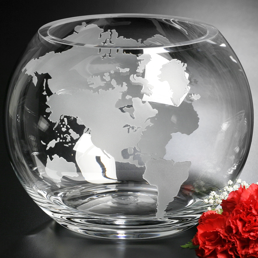 "15490503-133 - Windermere Global Bowl 9"" Dia. - thumbnail"