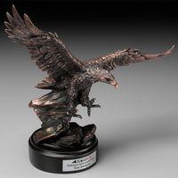 """161120036-133 - Soaring Eagle 15"""" - thumbnail"""