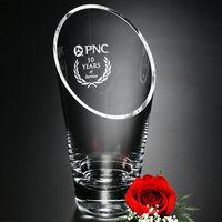 """163388538-133 - Westcott Vase 11-1/2"""" - thumbnail"""