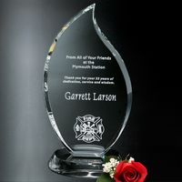 "311600937-133 - Flame Award 11"" - thumbnail"