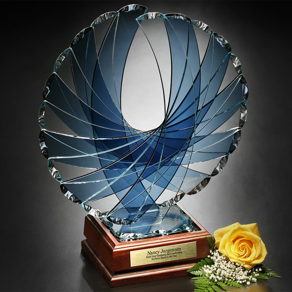 "322057699-133 - Phoenix Award 14"" Dia. - thumbnail"