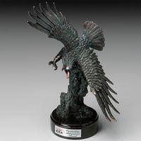 "361120039-133 - Diving Eagle 17-1/2"" - thumbnail"