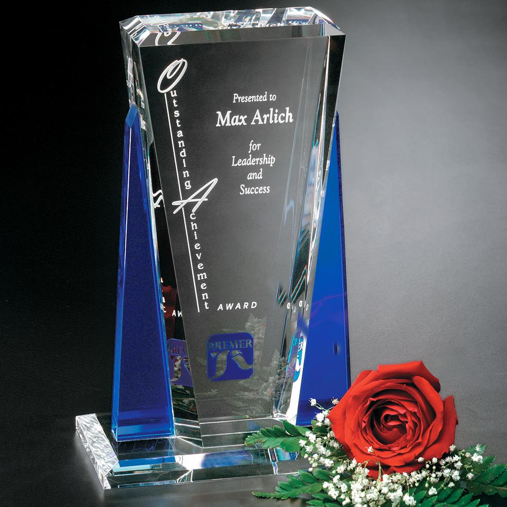 "362057872-133 - Sentinel Award 8-1/2"" - thumbnail"