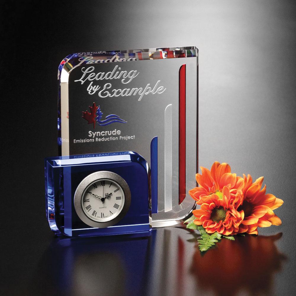 "504000927-133 - Chesterfield Clock 5"" - thumbnail"