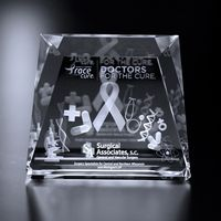 "505173989-133 - Lenier Award 6-1/4"" - thumbnail"