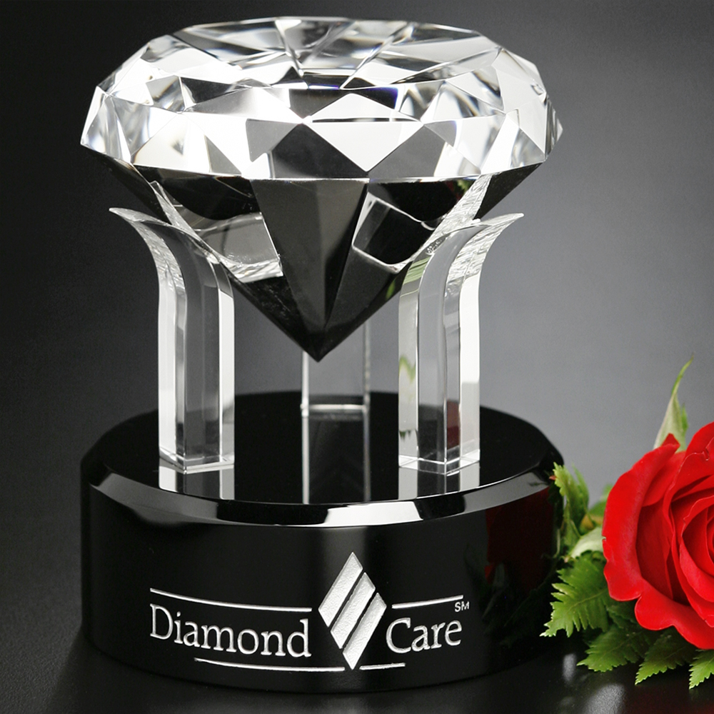 "562242504-133 - Radiant Diamond 5"" - thumbnail"