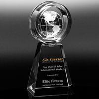 "744592530-133 - Awards In Motion® Global Ring 11"" - thumbnail"