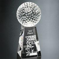 """772246334-133 - Tapered Golf Award 7"""" - thumbnail"""