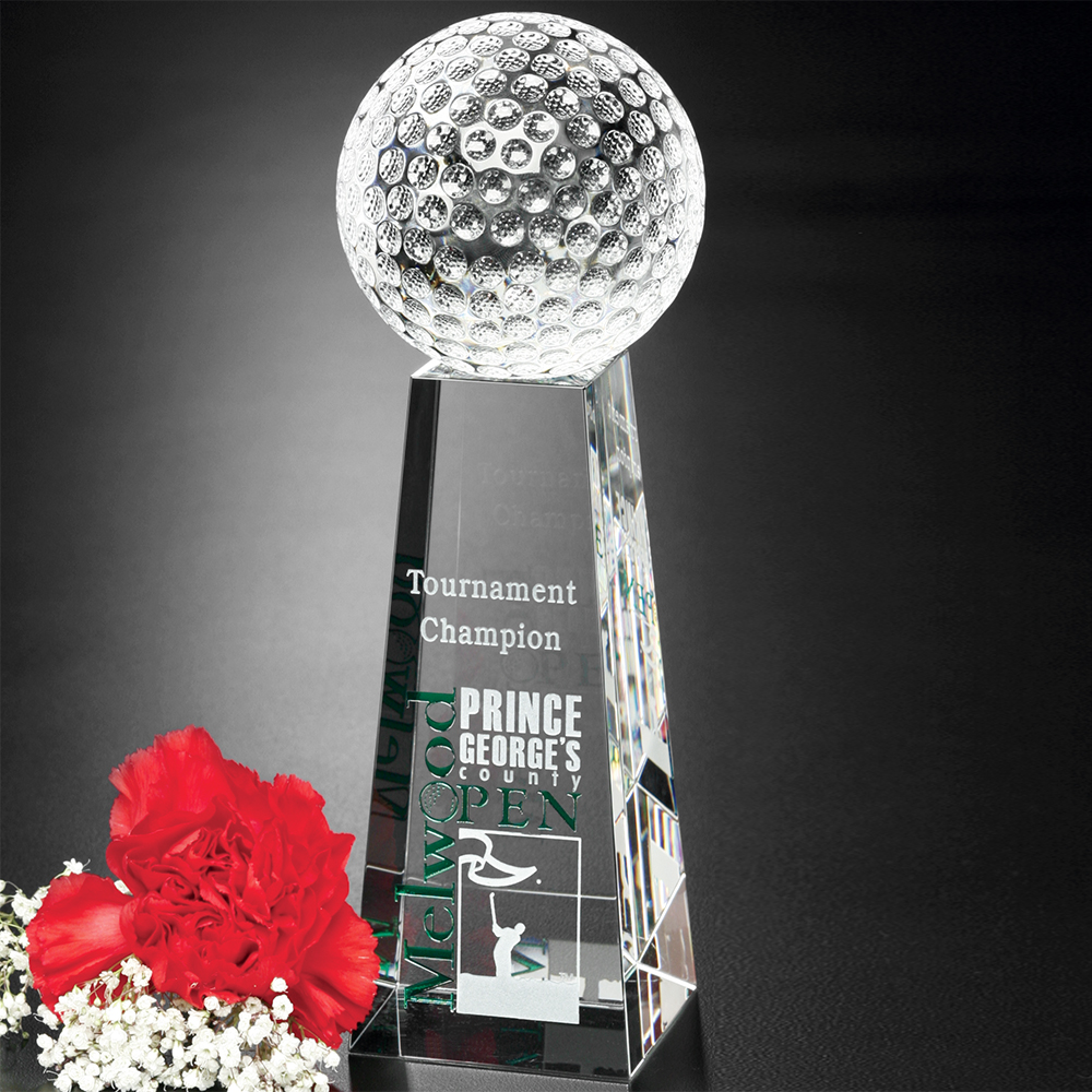 "772246339-133 - Tapered Golf Award 9"" - thumbnail"