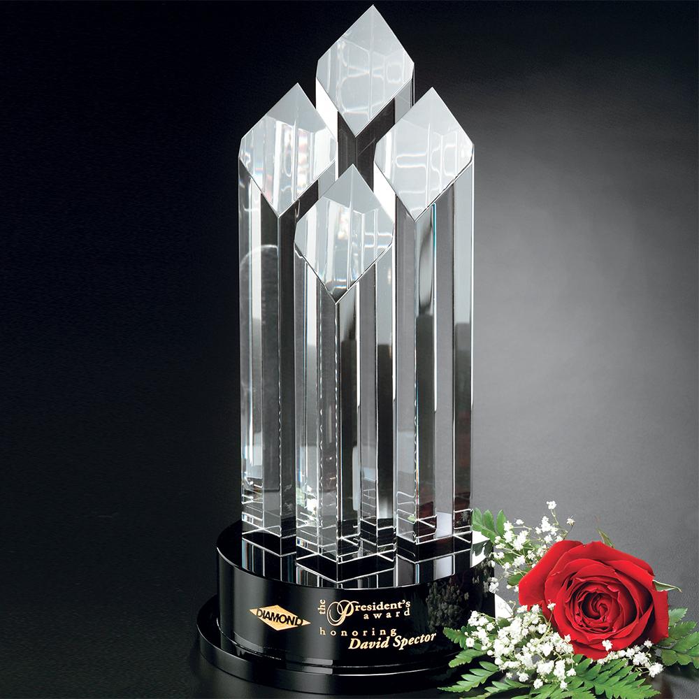 """782242641-133 - Diamond Tiara 15"""" - thumbnail"""