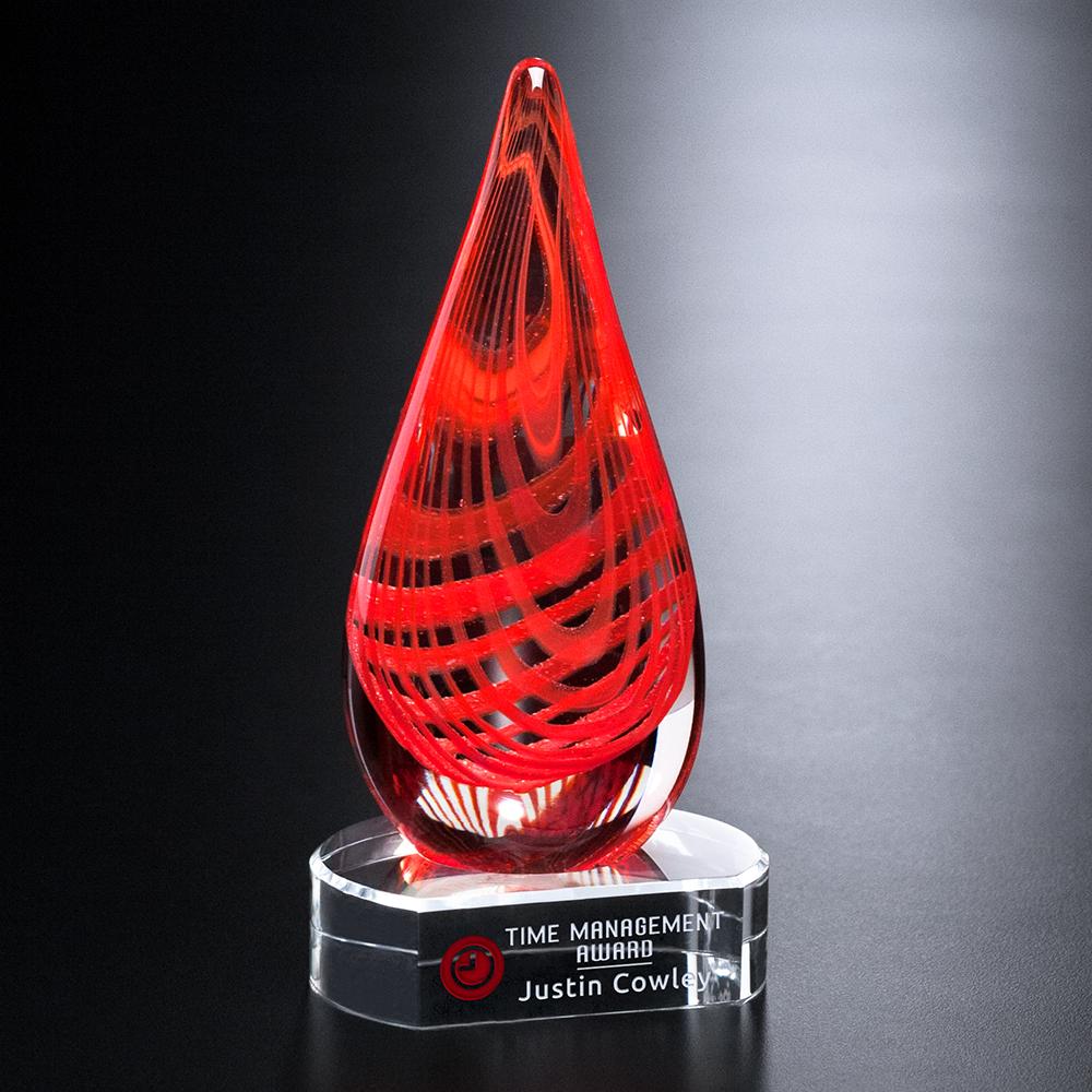 """905458303-133 - Intrigue Award 7-1/4"""" - thumbnail"""