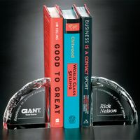 """942062187-133 - Arch Bookends 4"""" - thumbnail"""