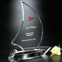 "971339795-133 - Sailboat Award 11"" - thumbnail"
