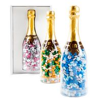 106362671-105 - Occasion Gift Bottle Personalized M&M's® - thumbnail