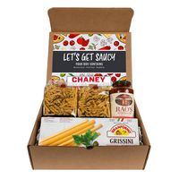 106409093-105 - Let's Get Saucy - Italian Gourmet Kit - thumbnail