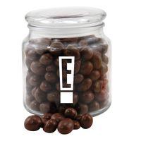 114522721-105 - Jar w/Choc Covered Peanuts - thumbnail