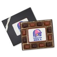 115555495-105 - Luxe 8 Piece Custom Chocolate Delight Box - thumbnail