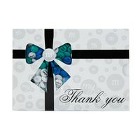 126099470-105 - Thank You Gift Box Personalized M&M'S® - thumbnail