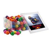 144521741-105 - Acrylic Box w/Gumballs - thumbnail