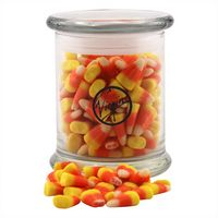 154523192-105 - Jar w/Candy Corn - thumbnail
