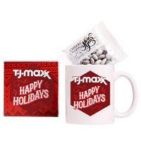 176362666-105 - Cup of Comfort Gift Set with Custom M&M's - thumbnail