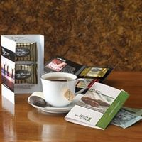 185554594-105 - Calling Card w/ Gourmet Cookie Selection (Custom) - thumbnail