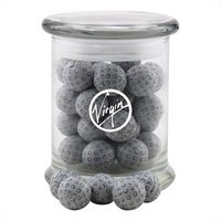 194523177-105 - Jar w/Chocolate Golf Balls - thumbnail