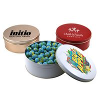 194523276-105 - Gift Tin w/Chocolate Globes - thumbnail