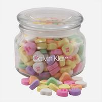 324522591-105 - Jar w/Conversation Hearts - thumbnail
