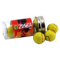 324523685-105 - Tube w/Choc Tennis Balls - thumbnail