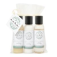 326130251-105 - Health & Beauty Gift Set (Black Caps) - thumbnail