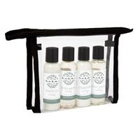 326130256-105 - Toiletry Gift Set (Black Caps) - thumbnail