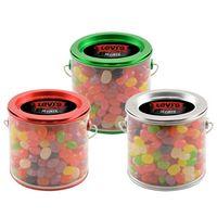 335154780-105 - Tin Pail w/Jelly Beans - thumbnail
