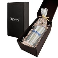 375776080-105 - Tumbler Gift Set w/Dark Chocolate Covered Almonds - thumbnail