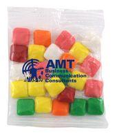 384513601-105 - Snack Bag w/Mini Chicklets - thumbnail