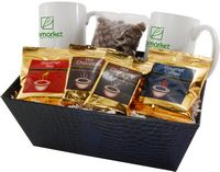 384517567-105 - Tray w/Mugs and Caramel Popcorn - thumbnail