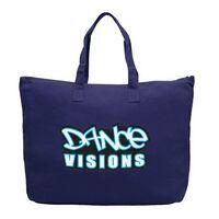 392919574-105 - Cotton Canvas Tote Bag - thumbnail