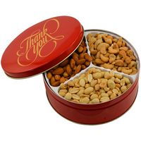 395483480-105 - Nut Mix 3 Way Tin - thumbnail
