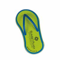 515555397-105 - Green Flip Flop Mint Tin - thumbnail